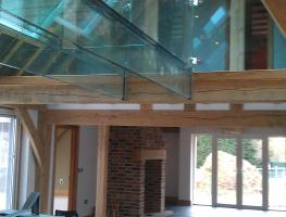 Helvar Dali dimming system to Essex Barn Conversion