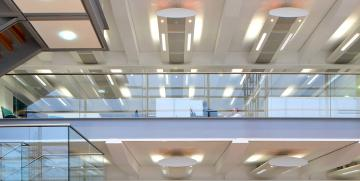 Camlar awarded Dali Lighting Controls Maintenance Contract to Essex and Suffolk Water Building