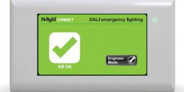Camlar supply NLight Emergency Test System to London Designer Outlet